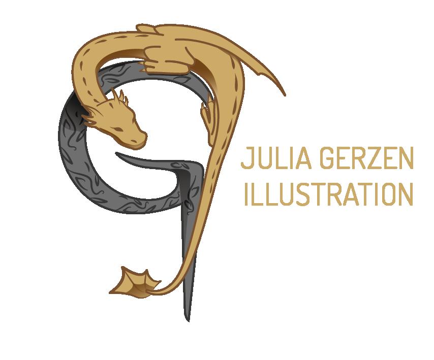 Julia Gerzen Illustration